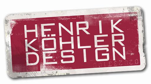 henrik köhler design